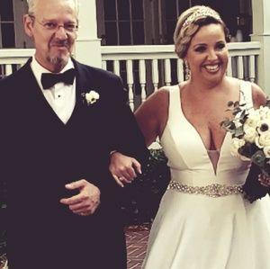 Allure Romance Wedding Dress